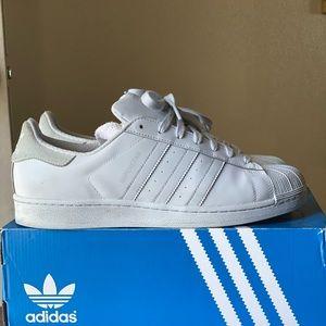 Adidas Superstar Adicolor Grey